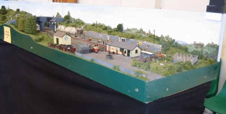 Torrent Gunville Station